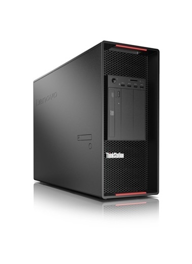 Lenovo 30Bc0039Tx Ws P920 Gold 2X6254 18C 3.1Ghz 2X32Gb 2933Mhz 512Gb Ssd 1X2Tb Renkli